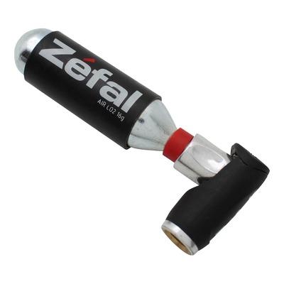 Gonfleur Zéfal EZ Push à cartouche de CO2