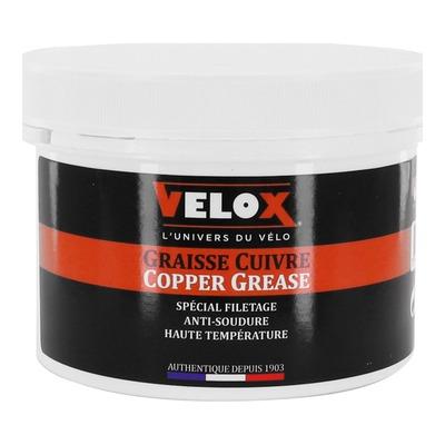 Graisse au cuivre Velox anti-grippant (350ml)