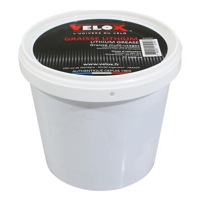 Graisse au Lithium Velox Grea'x (1Kg)