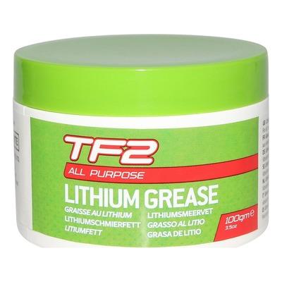 Graisse au Lithium Weldtite TF2 (100g)