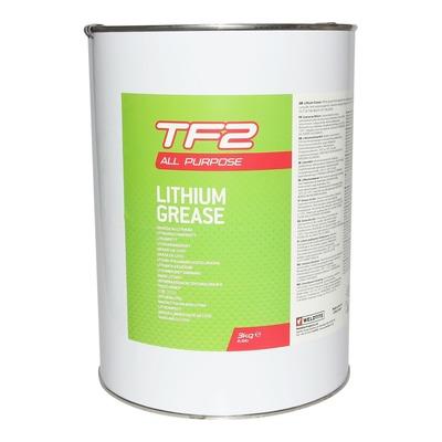 Graisse au Lithium Weldtite TF2 (3Kg)