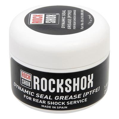 Graisse au Téflon Rockshox Dynamic pour amortisseurs arrières