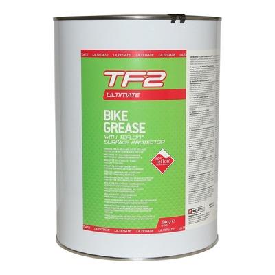 Graisse au Téflon Weldtite TF2 (3Kg)