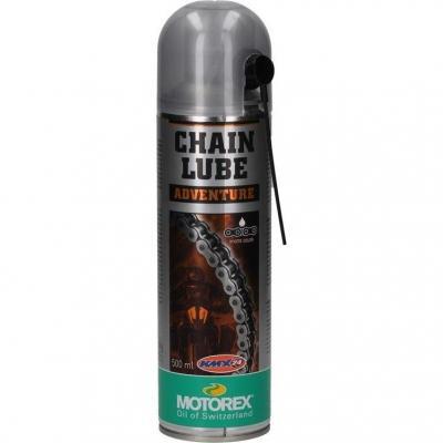 Graisse chaîne Motorex 500ml