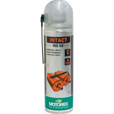 Graisse Motorex Intact MX Spray 500ml