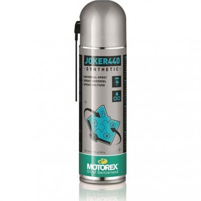 Graisse Motorex Joker 440 Spray 500ml