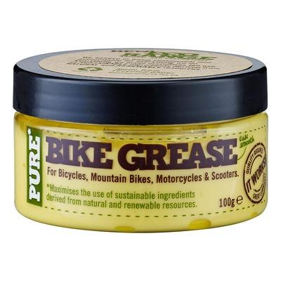 Graisse Weldtite Pure Bike Biodegradable (100ml)