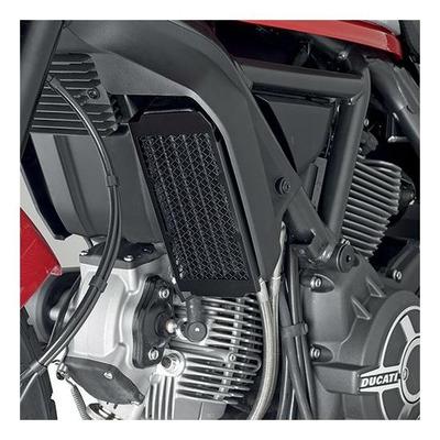 Grille de protection de radiateur Kappa Ducati 800 Scrambler 15-20 noir