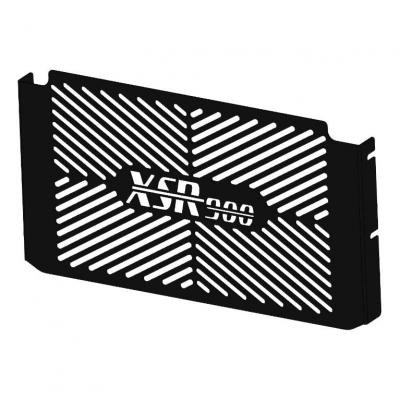 Grille de radiateur Brazoline noire Yamaha XSR 900 16-20