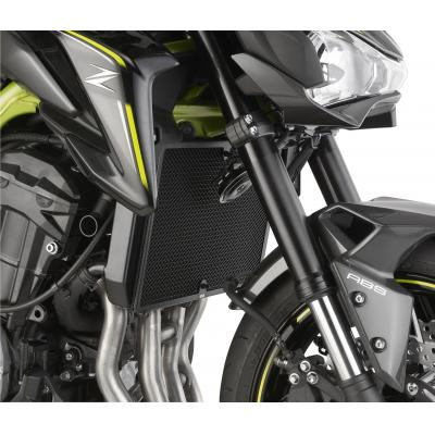 Grille de radiateur Givi en acier inox Kawasaki Z900 2017 noir