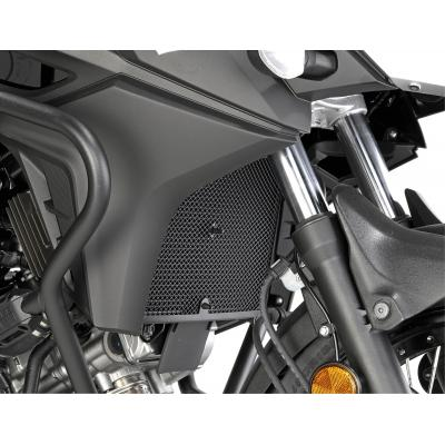 Grille de radiateur Givi en acier inox Suzuki DL 650 V-Strom 17-20 noir