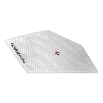Grip de réservoir Onedesign transparent HDR206 BMW R 1200 GS 04-12