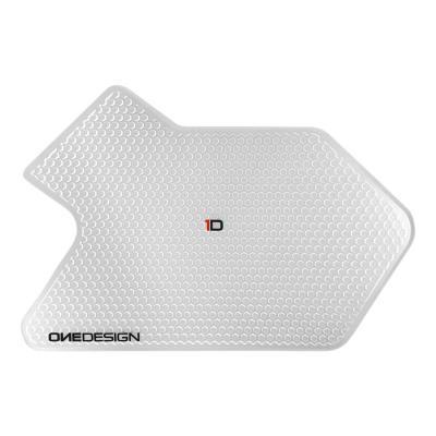 Grip de réservoir Onedesign transparent HDR210 BMW R 1200 GS Adventure 14-17