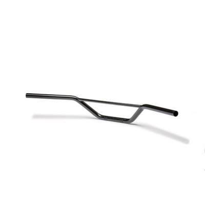 Guidon LSL MX2 Ø22,2 mm noir