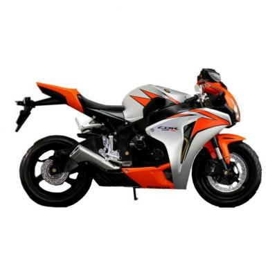 Honda CBR 1000 1:6 NewRay gris/orange