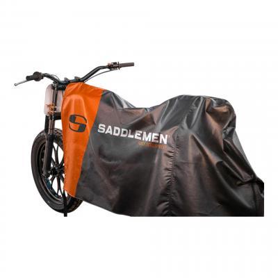Housse de protection Saddelmen Race bike