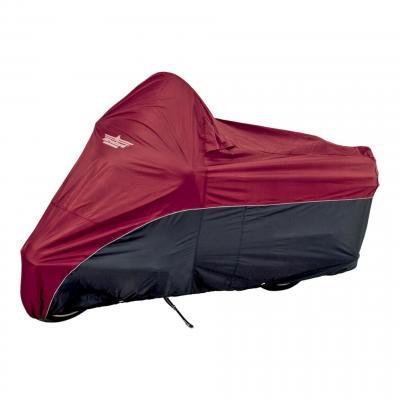 Housse de protection custom Ultragard bagger XL rouge/noire