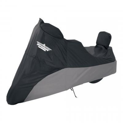 Housse de protection custom Ultragard noire/grise