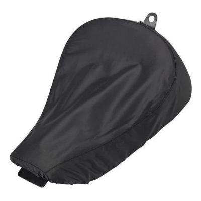 Housse de selle imperméable Biltwell taille S noir