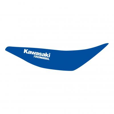 Housse de selle Réplica Team Kawasaki 97 Tecnosel Kawasaki 125 KX 94-98