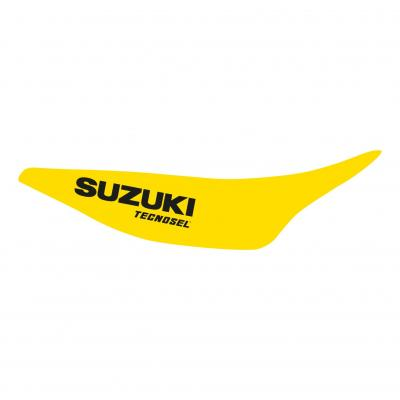 Housse de selle Réplica Team Suzuki 93 Tecnosel Suzuki 125 RM 93-95