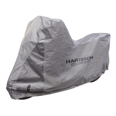 Housse moto Harisson Prestige evo gris