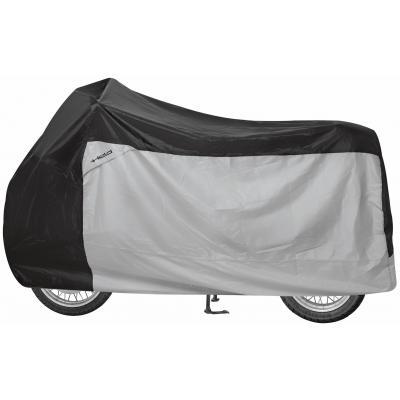 Housse moto Held COVER PROFESSIONAL noir/gris