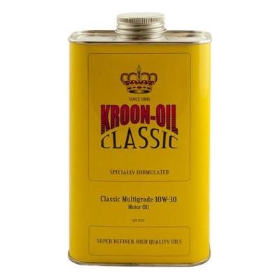 Huile de boite Kroon Oil classic 10w30 1L