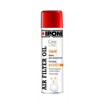 Huile de filtre à air Ipone AIR FILTER OIL LIQUID 500ml