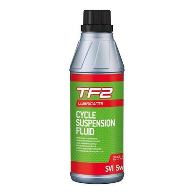 Huile de fourche Weldtite TF2 5WT (50cl)