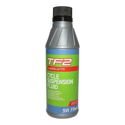 Huile de fourche Weldtite TF2 7,5WT (50cl)