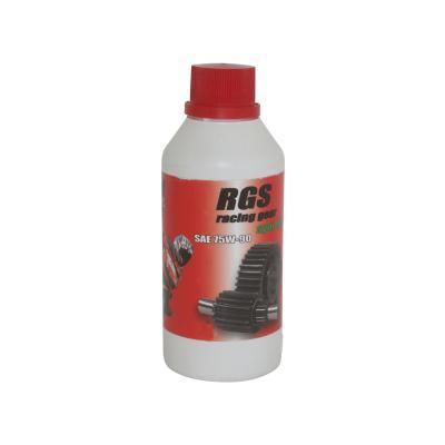 Huile de transmission Malossi RGS racing 75w-90 250ml