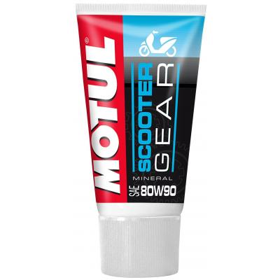 Huile de Transmission Motul Scooter Gear 80W90 150ml