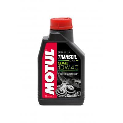 Huile de transmission Motul Transoil Expert 10W40 1L