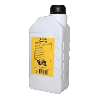Huile de vaseline Velox pour atelier (Bidon 1L)