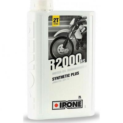 Huile moteur 2T Ipone R2000 RS 4L