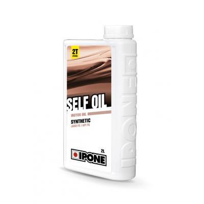 Huile moteur 2T Ipone Self Oil 2l