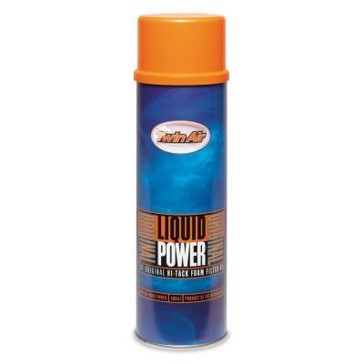 Huile pour filtre à air Twin Air spray 500 ml
