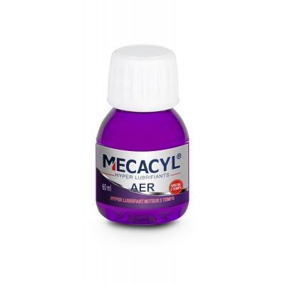 Hyper lubrifiant moteur Mecacyl AER 60ml