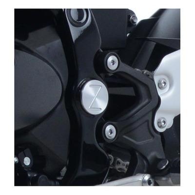 Insert de cadre R&G Racing aluminium Kawasaki Z 900 RS 18-21