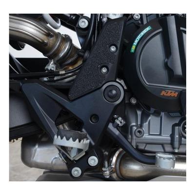 Insert de cadre R&G Racing noir KTM 790 Adventure 19-21