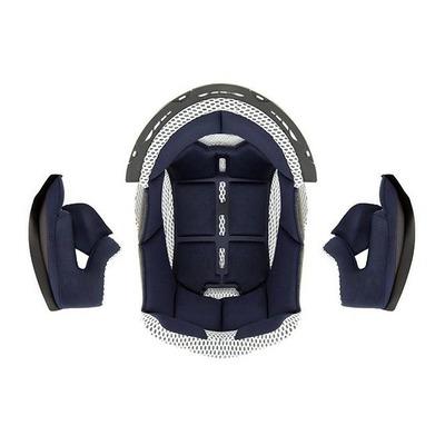 Intérieur de casque S-Line pour casque Enduro Crux S789
