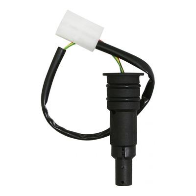 Jauge niveau d'essence 864489 pour Gilera 50 SMT / RCR / Aprilia SX / RX