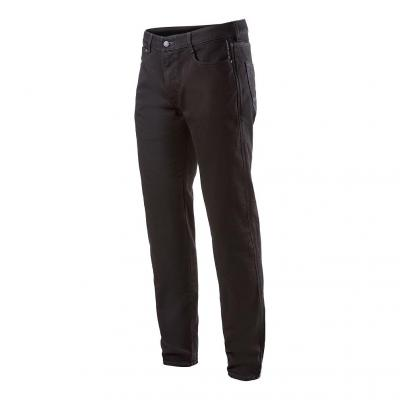 Jean Alpinestars Copper 2 black rinse