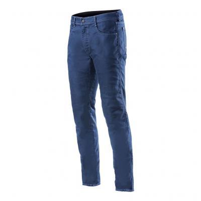 Jean Alpinestars Merc Denim Mid tone blue