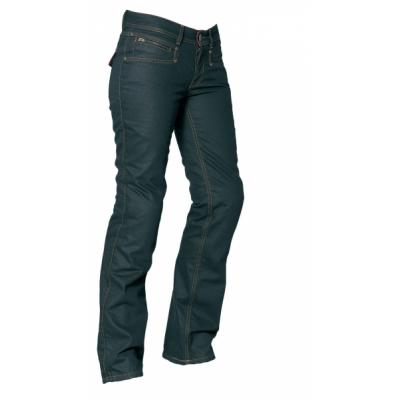 Jean Bering Lady Clif Evo Bleu AR jambes courtes