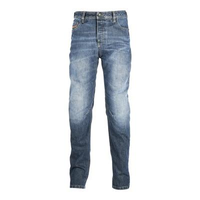 Jean moto Furygan Kalvin X Kevlar® dark bleu