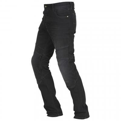 Jean moto Furygan Steed noir