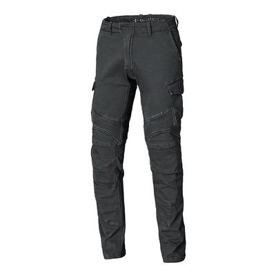 Jean moto Held Dawson noir (longueur 34/long)