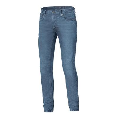 Jean moto Held Scorge bleu (longueur 32/standard)